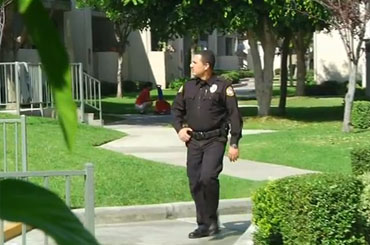 Residential Security Guard LA & Orange County