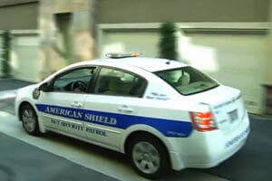 Cost-Competitive Mobile Patrol Service