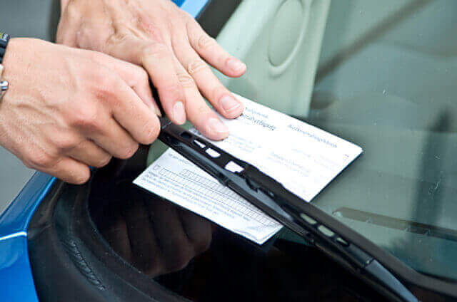 Cost-Effective Parking Enforcement Services